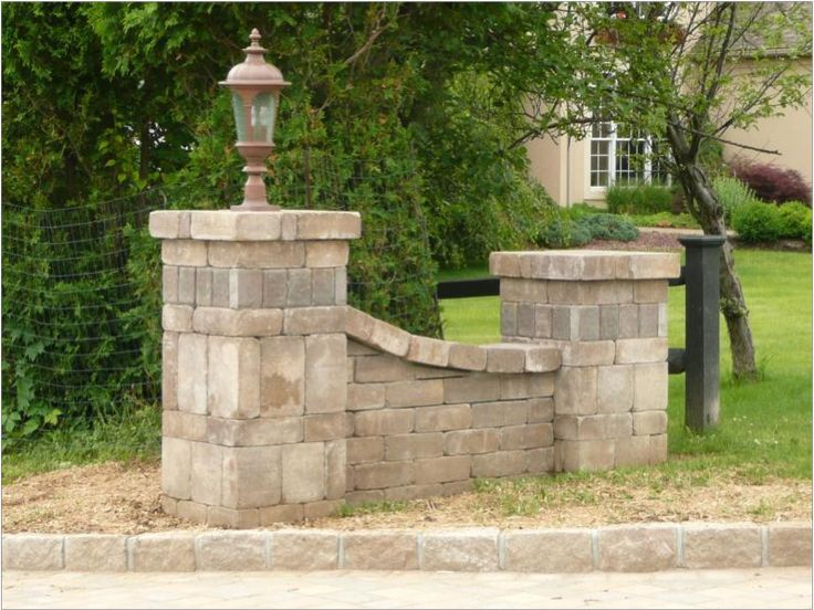 Best images about driveway entrance driveways on