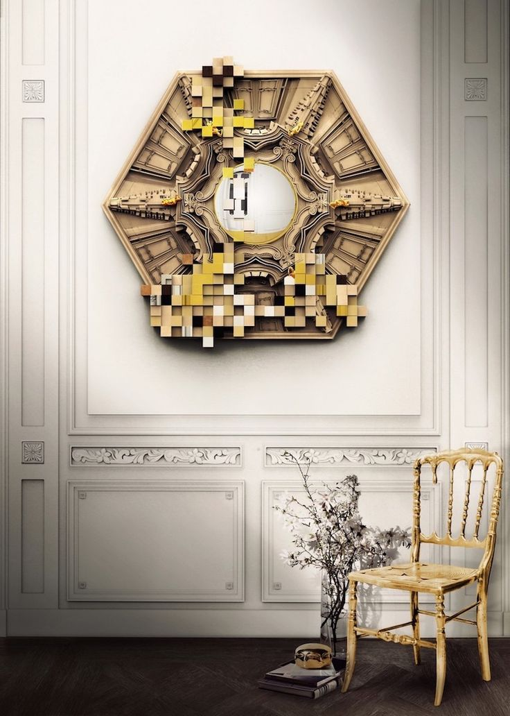 Feng Shui - Do's and Don'ts for Wall Mirrors Placement ➤ Discover the season's newest designs and inspirations. Visit us at http://www.wallmirrors.eu #wallmirrors #wallmirrorideas #uniquemirrors @WallMirrorsBlog