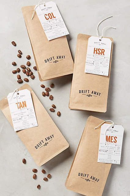 Rise & Grind Coffee Beans - anthropologie.com