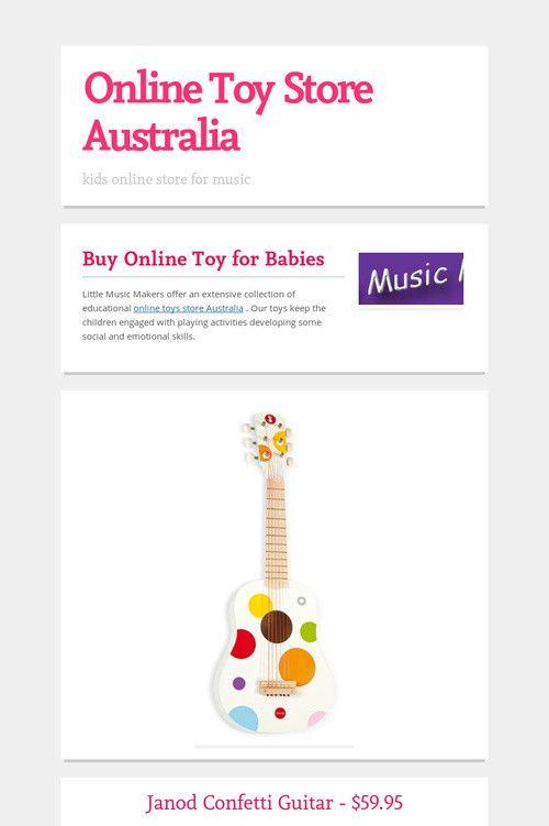 Australian Toys Online 95
