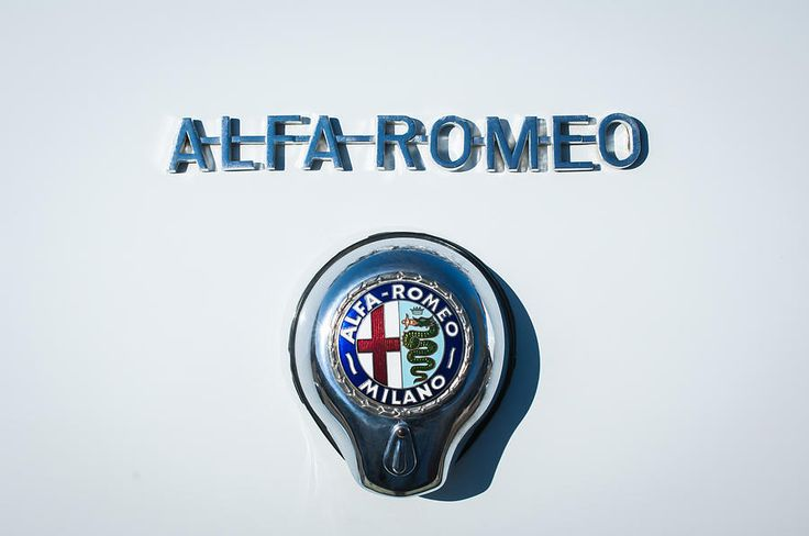 17 best images about alfa romeo logos brochures