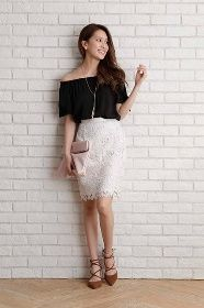 JUSGLITTYジャスグリッティー   ファッション通販 - ファッションウォーカー