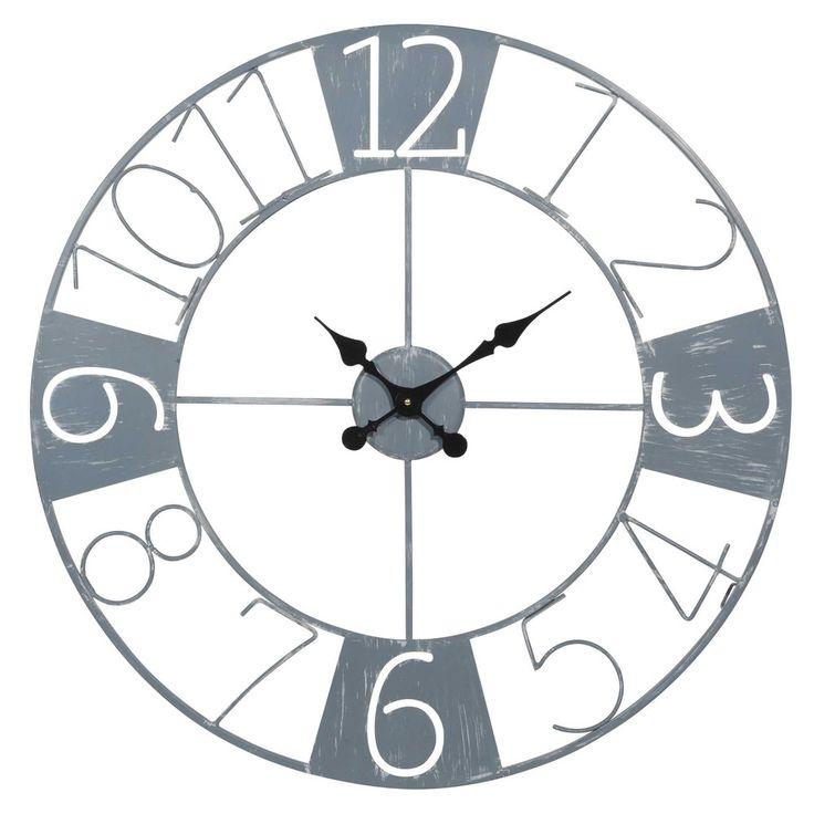 14 best Achats pour l\u0027appartement images on Pinterest Clock