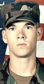 Army SPC Donald R. McCune, 20, of Ypsilanti, Michigan. Died August 5, 2004, serving during Operation Iraqi Freedom. Assigned to 1st Battalion, 161st Infantry Regiment, 81st Brigade Combat Team, Washington Army National Guard, Moses Lake, Washington. Died at Landstuhl Army Medical Center, Landstuhl, Germany, of injuries sustained August 4, 2004, when an improvised explosive device detonated near his patrol during combat operations in Balad, Salah ad Din Province, Iraq.