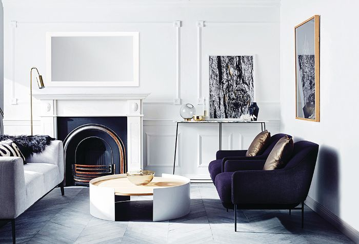 How to Make Your Home Look Expensive With Only $100 at IKEA via @MyDomaine