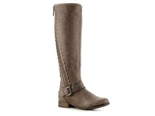 Steve Madden Laury Boot @Mary