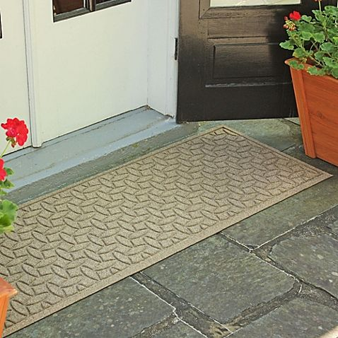 Weather Guard Ellipse 22 Inch X 60 Inch Door Mat Floor