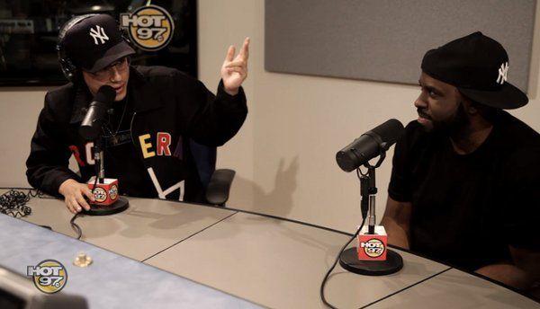 Video: Nyck Caution x Funkmaster Flex – Freestyle001