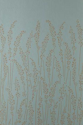 Feather Grass BP 5107 - Farrow & Ball