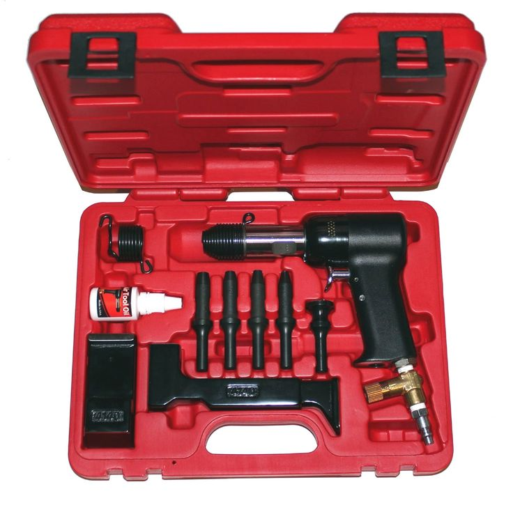 Wicks Aircraft Supply is excited to have available the Red Box 737-3X Rivet Gun Kit. This popular rivet gun set is used in aircraft manufacturing plants worldwide. The 737-3X has everything you need, INCLUDING THE RIVET GUN! Wicks Aircraft Supply has been helping aviators build their dreams for over 30 years! For more information visit www.wicksaircraft.com