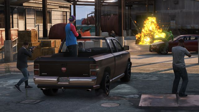 Micro-transactions Confirmed for GTA Online - GTA 5 Cheats