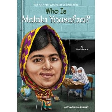 Best 20+ Malala Yousafzai Biography ideas on Pinterest | Malala ...