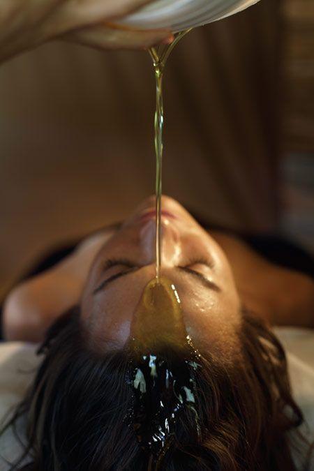 REJUVINATE. Spa treatments @ Miraval