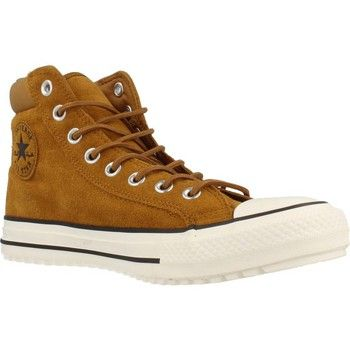 vette Converse chuck taylor all star pc heren sneakers (Bruin)