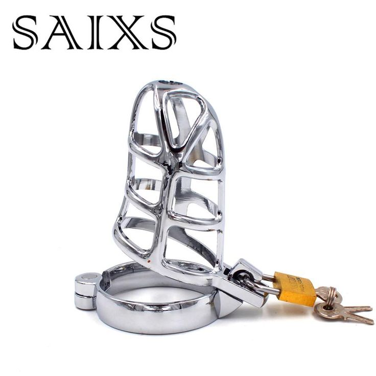 Buy Wallmart.win Chastity Belt Male Chastity Device Net Cage Cock Cage Sex Toys: Vendor: DW Type: Penis Rings Price: 21.80 Chastity Belt…