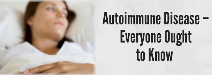 March has been designatedAutoimmune Disease Awareness Month, so I thought this would be a good time to dive into what autoimmune disease is.