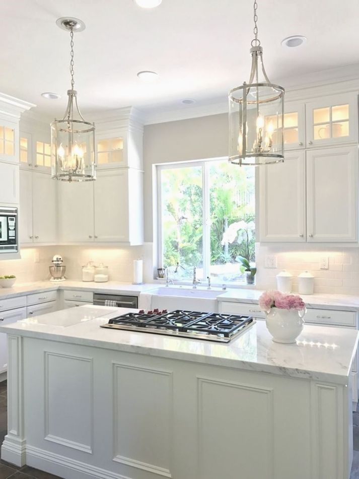 I Want To Redesign My Kitchen