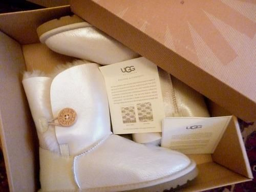 ugg boots just married