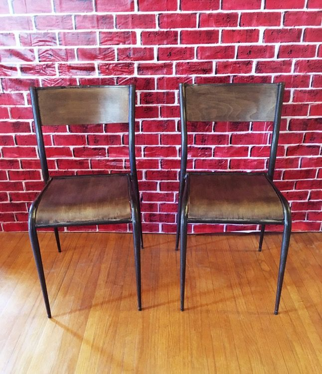 Best 25 industrial dining chairs ideas on pinterest industrial dining industrial chic and - Cb industry chair ...