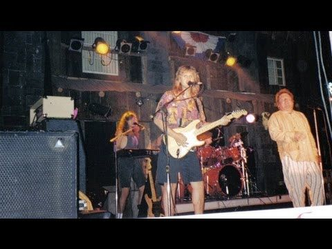 Doug and The Slugs live 1996 with Graham Francis at Coyotes bar in Thunder Bay part 2 of 3
