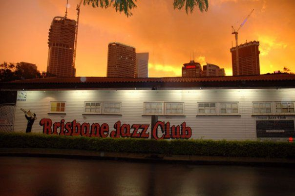 Brisbane Jazz club Kangaroo Point http://www.brisbanejazzclub.com.au/