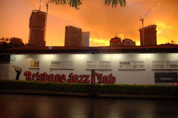 Brisbane Jazz club Kangaroo Point http://www.brisbanejazzclub.com.au/