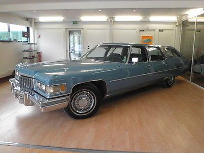 39 76 cadillac fleetwood brougham castilian awesome for Garage ford bruges