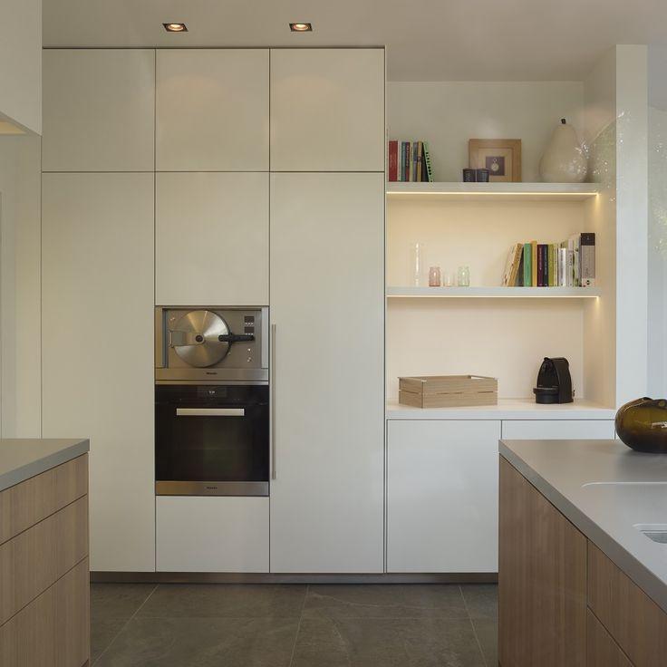 bulthaup   b3 keuken   realisatie door b metropool   photo   bulthaup belux   kitchen