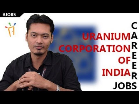 UCIL – Uranium Corporation of India Limited Recruitment Notification,GATE,Exam dates & results
