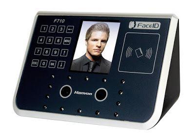 Biometricos: Sistemas biometria facial Hanvon F710X. Gama completa de terminales de reconocimiento facial en www.biometricos.net