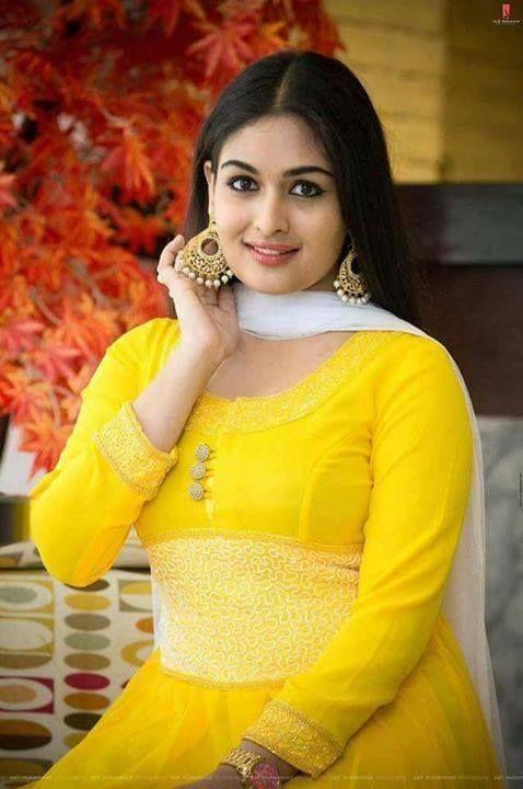 Gorgeous Prayaga Martin <3