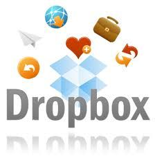Do you use Dropbox? As a Virtual Assistant it come in very handy. #virtualassistant #dropbox #entrepreneur #worksmarter