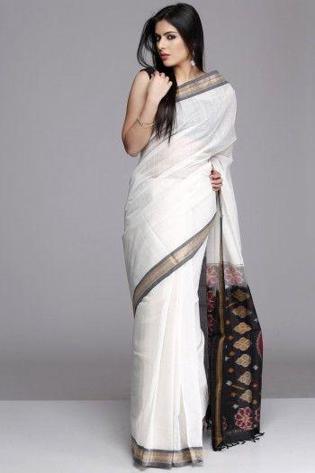 Handloom Saree.......simply stunning