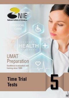 Book 5 : UMAT Time Trial Tests