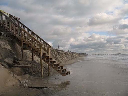 north carolina beaches beach