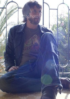 James Blunt | Photo shoot for ROOM 23 project by Deborah Anderson