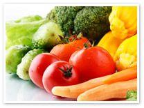 Recept på grönsaker & Rotfrukter
