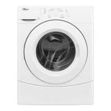 Laveuse à chargement frontal à haute efficacité de marque Whirlpool | Corbeil