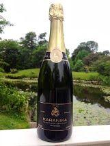 Domaine Karanika, Karanika Brut Cuvée Speciale 2011- Our price, DKK 189 (incl. moms)
