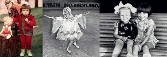 Russian Sports Star Tatiana Navka in Childhood and Youth