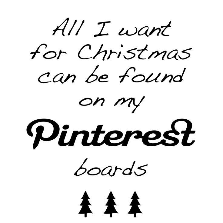 #pinterest #wishlist #herecomessanta