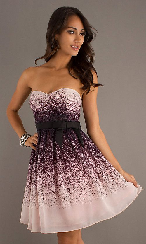 Where was this dress for New Years?