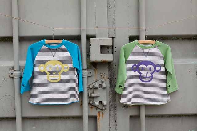 Silly Billy Tee. Spring 2012 Collection. Available now! chantalc.stylist@peekaboobeans.com