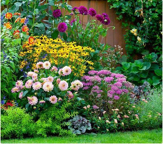 Garden Plan Finder