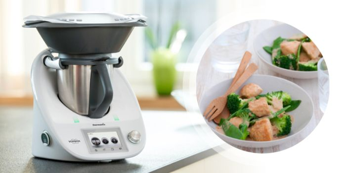 Free Thermomix Penang Chicken Recipe