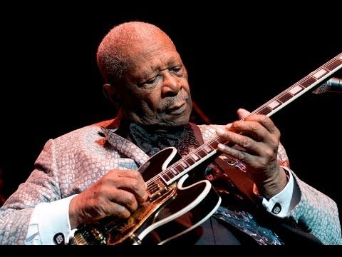 ▶ B.B. King, Derek Trucks & Susan Tedeschi - Rock Me Baby (Live at Royal Albert Hall) - YouTube
