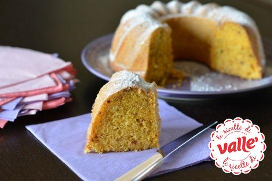 Easy Semolina Cake For Non Bakers