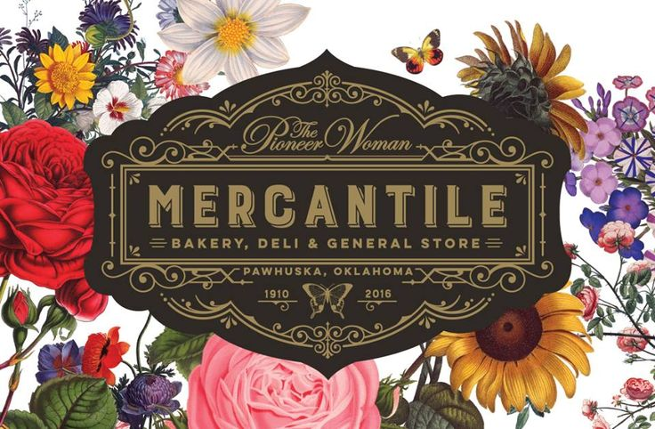 Pay a visit to The Pioneer Woman Mercantile in Pawhuska, Oklahoma, and see if you can spot Food Network TV show host Ree Drummond, the shop owner. Explore the merchandise offerings before heading to the deli and bakery for some tasty pastries or a made-to-order latte.