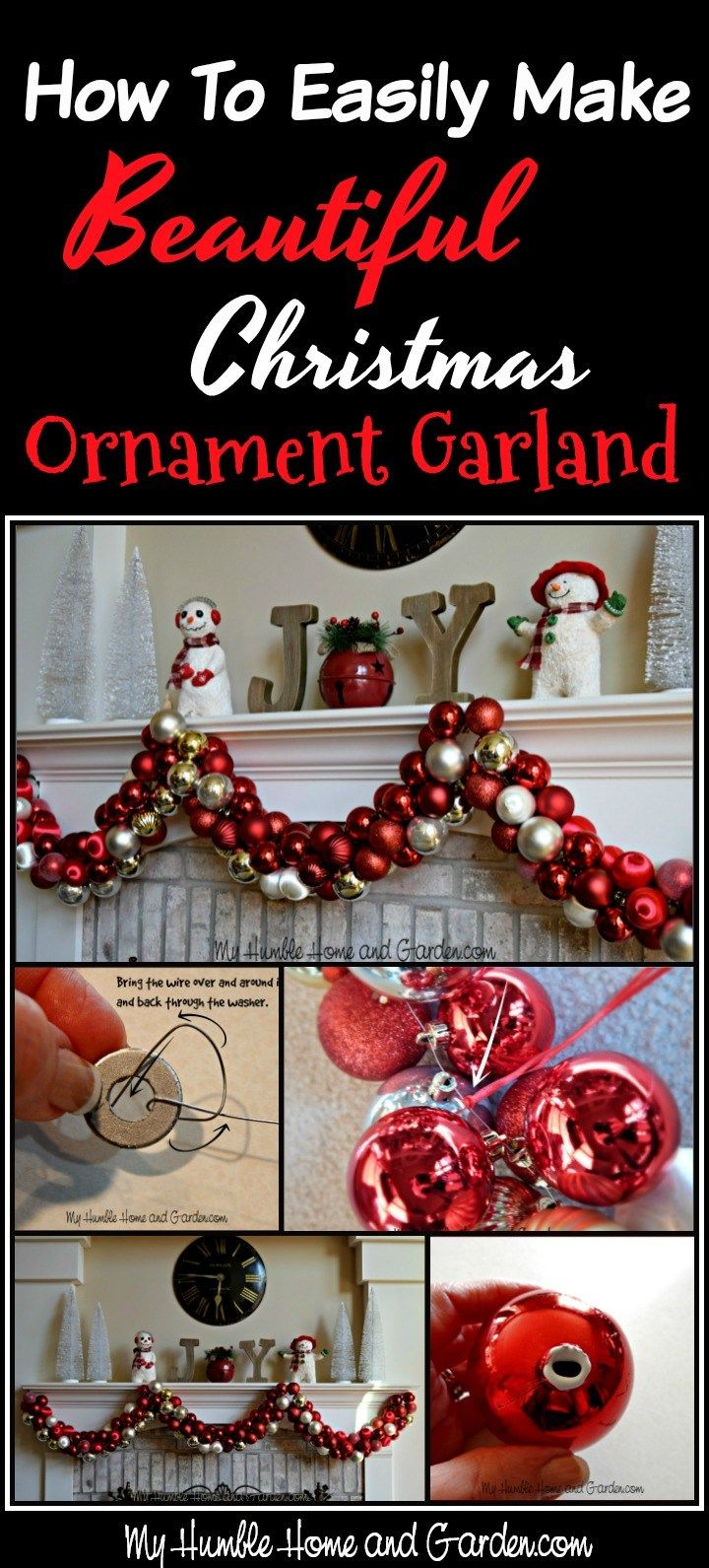 Pin On Christmas Crafts