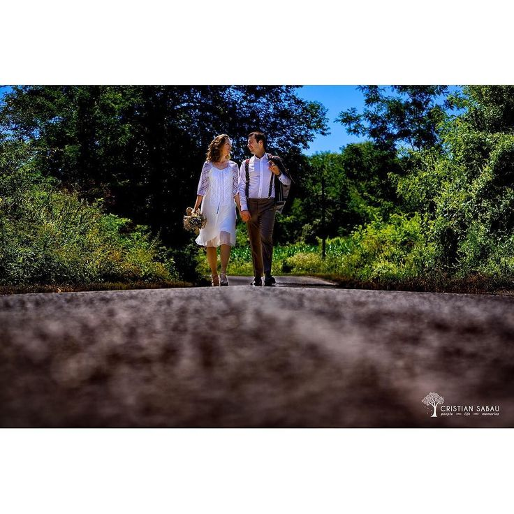 Super Happy A&A | www.cristians.ro . . #engagementday #outdoors #love #couple #huffpostido #instawed #instapic #instagood #instalove #destinationweddingphotographer #romaniawedding #Transylvania #Romania #nikon #d750 #nikond750 #pin #beautiful #trees #aotss #thesecondshot #holdinghands #mures #traditional #romaniawedding #ig_romania #ig_transylvania #sunshines #valeaverderetreat #cund #wed_stars